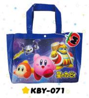 星のカービィ ビーチトートバッグ KBY-071