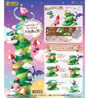 つなげてかわいい!カービィと不思議な木 〜Tree in Dreams〜【全6種】