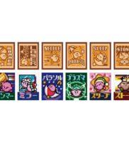 星のカービィ 夢の泉の物語 ピンズコレクション2【全12種】